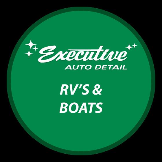 RV's & Boats